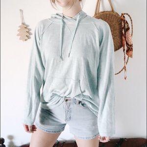 Calvin Klein | Pale Blue Sweatshirt